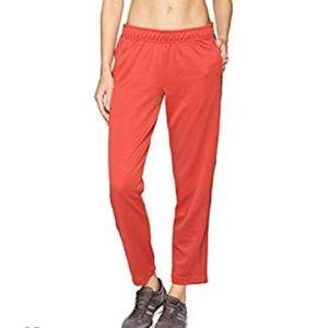 adidas Women's Tricot Snap Pants button up pants